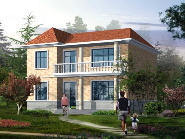 四大别墅装修风水的禁忌   格式   客厅的格式最好是正方形或长